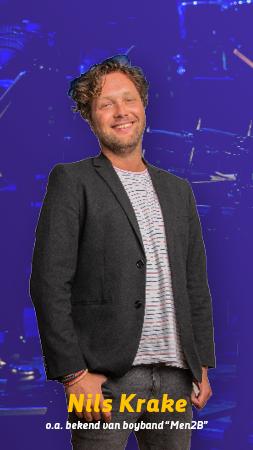 Nils Krake